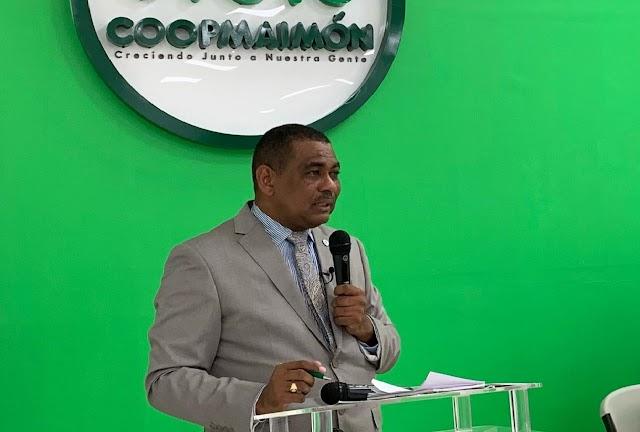 Presidente de Coopmaimón rechaza norma 07-19 de la DGIII; asegura viola ley de cooperativas