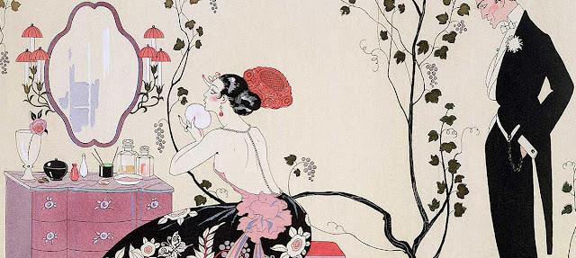 George Barbier - The Birth of Art Deco