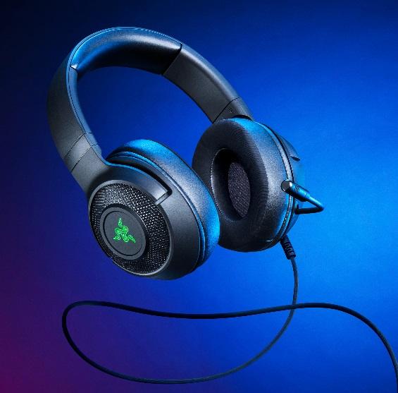 Razer Kraken V3 X Gaming Headset