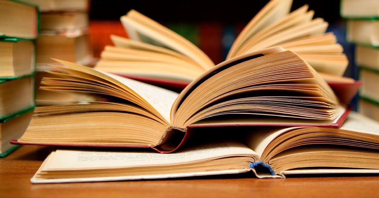 Nuevo viernes nuevo libro libros recomendados para for Libros para regalar