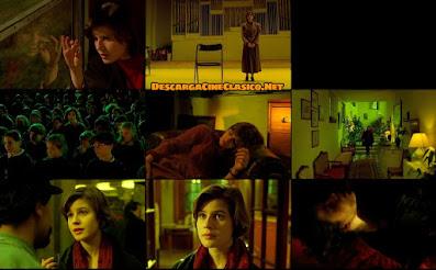 Capturas de la película: La Double Vie de Véronique
