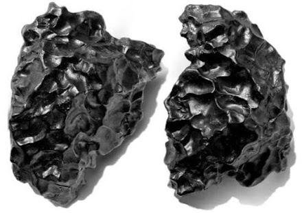 Βρέθηκε ασυνήθιστος μετεωρίτης ηλικίας 4,6 δις ετών