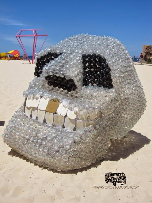 How To Recycle Recycled Plastic Bottle Creation
