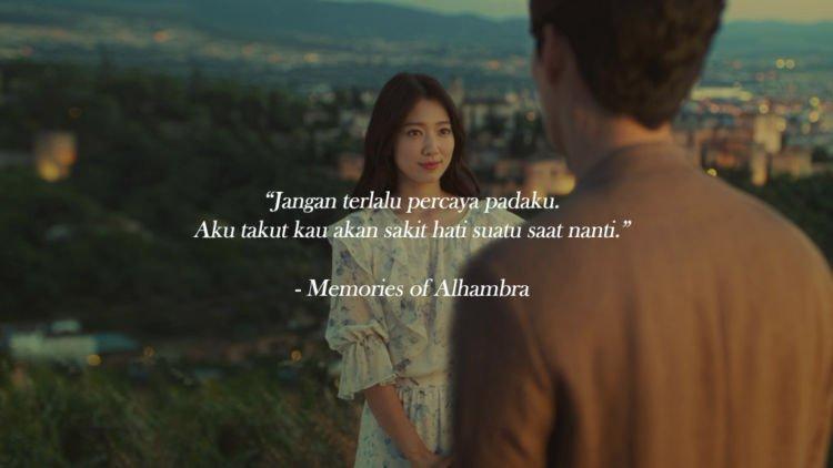 Quotes Drama Korea