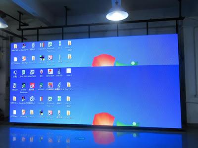 Công ty cung cấp màn hình led p5 chính hãng tại quận Phú Nhuận
