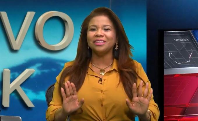 La periodista Aracelis Carvajal desmiente que pertenezca a LFP y rechaza nombre en comando de campaña