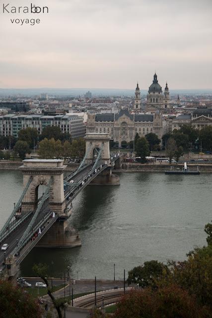 Budapeszt | Budapest | Węgry | Hungary | panorama | Karabon voyage