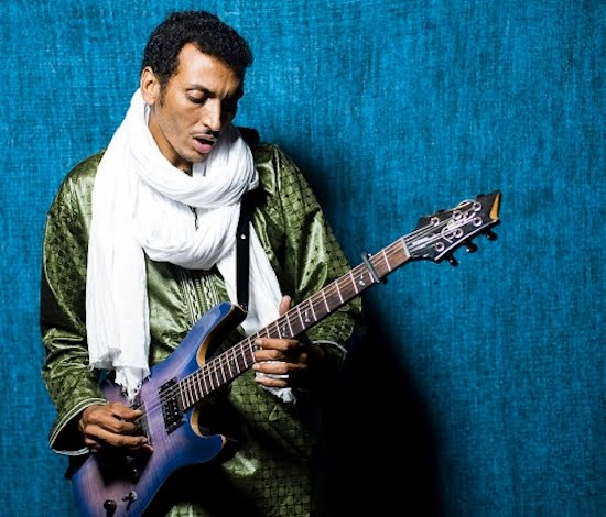 Bombino @ Lee's Palace, July 3