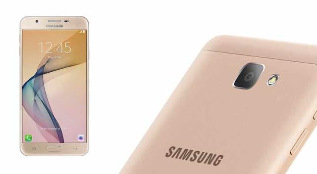 The Samsung Galaxy On Nxt Specs