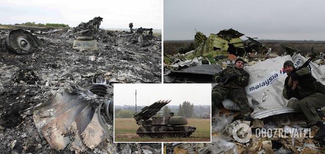 """Терорист """"Лєший"""" здав своїх у суді в справі про збитий Boeing МН17 на Донбасі"""