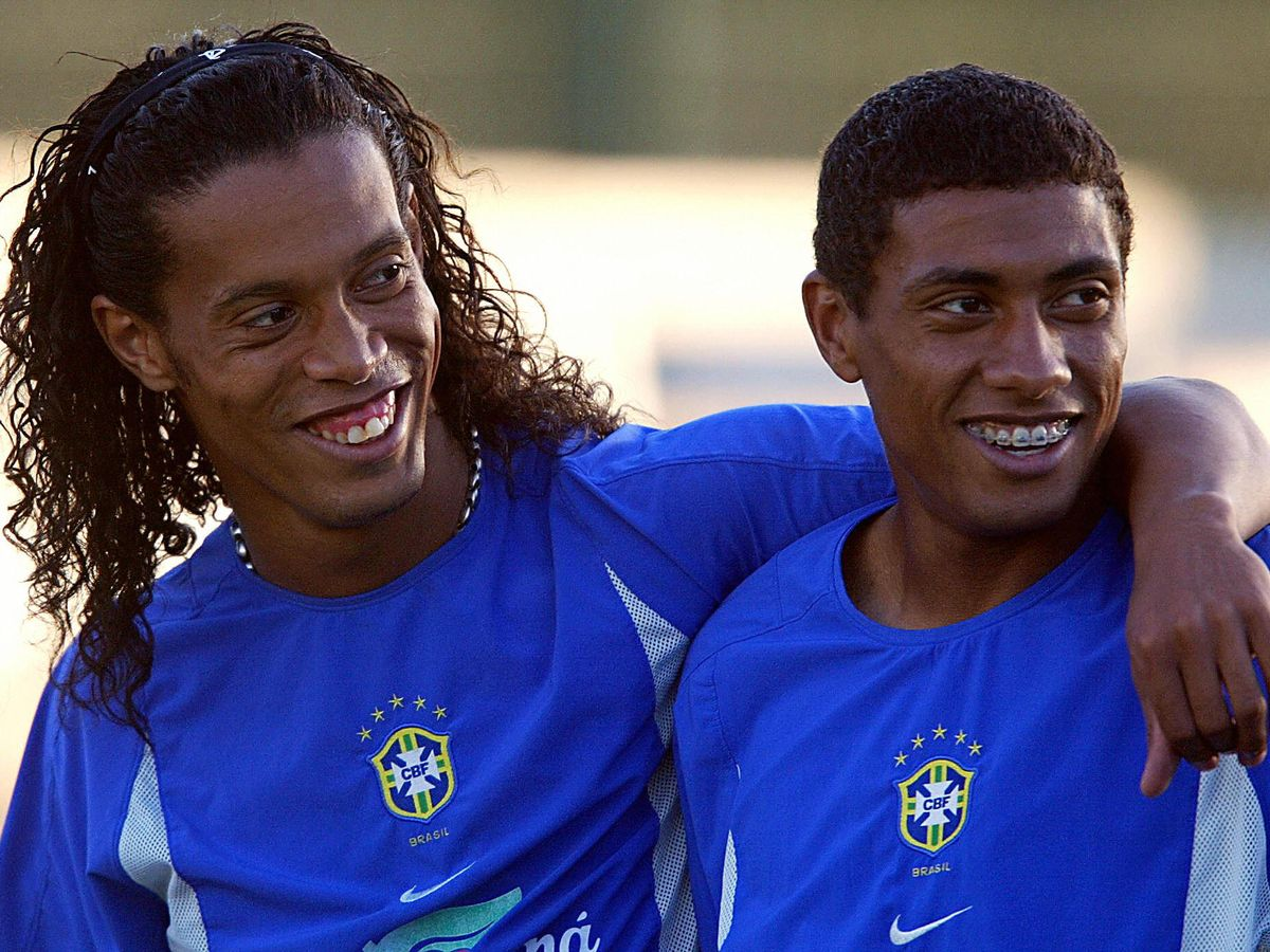 Kleberson Mengaku Sertai Man United Kerana Ditipu Ronaldinho