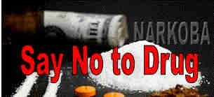 contoh naskah/teks pidato singkat tentan bahaya narkoba