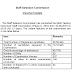 Multi-Tasking (Non-Technical) Staff Examination (Paper-I), 2019 Important Notice