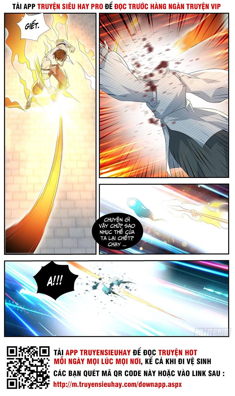 Trọng Sinh Đô Thị Tu Tiên Chapter 555 - upload bởi truyensieuhay.com