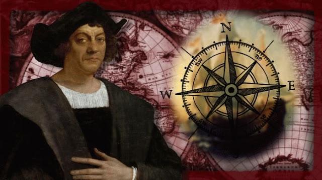 Penjelajah-spanyol-christoper-columbus