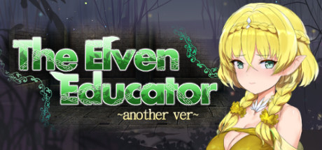 [H-GAME] The Elven Educator English JP Zh Uncensored