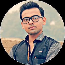 Prakhar Mishra, Writer, SRKian, Blogger