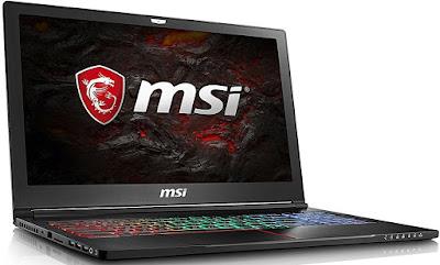 MSI GS63VR 7RG-084XES