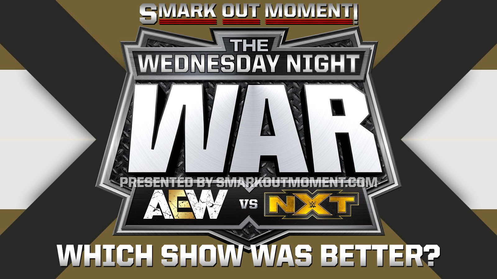 which wrestling TV show was better this week NXT vs AEW