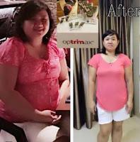 [PROMO] OPTRIMAX PLUM & JELLY DELITE - Paket Combo Hemat ( 5 Plum & 5 Jelly ) - Diet Teh Detox Buah