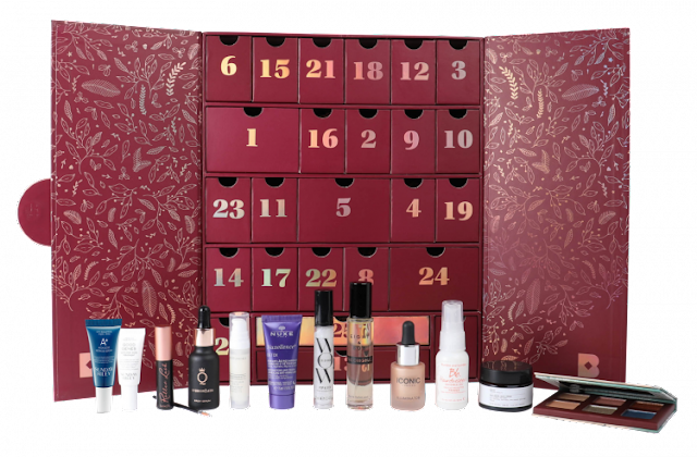 BIRCHBOX ADVENT CALENDAR 2020 – CONTENTS REVEALED!