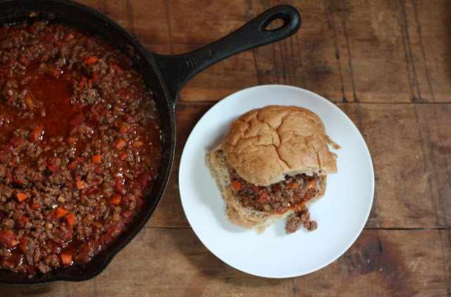 e a t easy super bowl appetizers sloppy joes. Black Bedroom Furniture Sets. Home Design Ideas