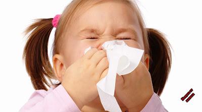 Как да лекува хрема при децата