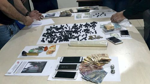 OPERAÇÃO INTEGRADA RESULTA NA PRISÃO DE ACUSADOS DE TRÁFICO DE DROGAS NA MARABÁ PIONEIRA – VEJA..