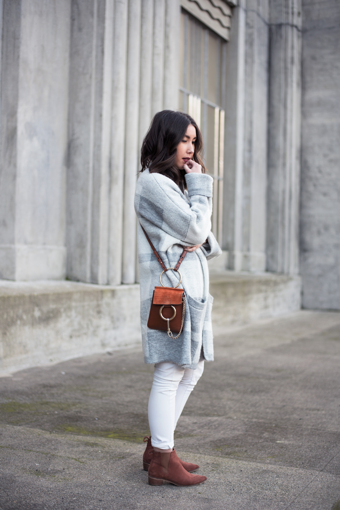 San Francisco Bay Area fashion blogger
