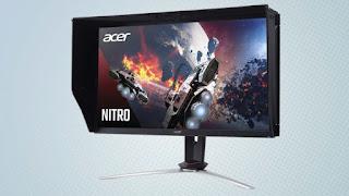 Monitor Gaming 4k Terbaik untuk PC 2020