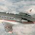 هبوط اضطراري لطائرة ملكة الدنمارك في الجزائر