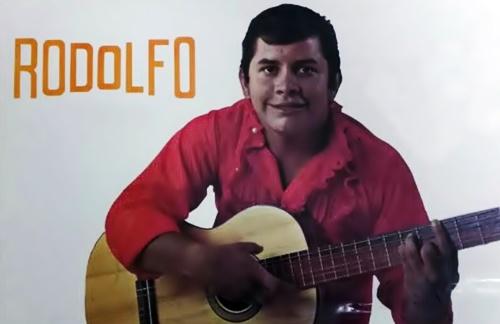 Rodolfo Aicardi - Ojitos Hechiceros