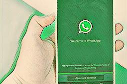 """Penjelasan Tentang """"Mengganti Nomor Whatsapp"""""""