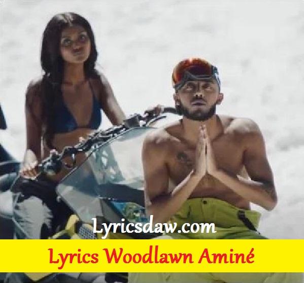 Lyrics Woodlawn Aminé | Lіmbо