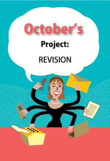 October's Project: Revision
