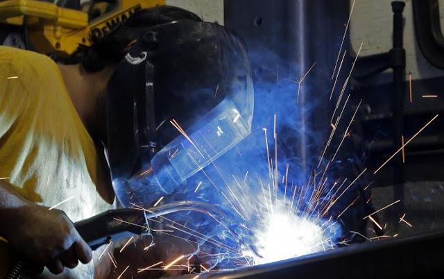 Ζητείται άμεσα Τεχνίτης σε εταιρεία μεταλλικών κατασκευών στην Αργολίδα