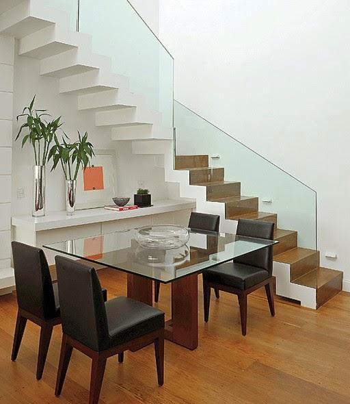 Dormir No Jardim O Que Tem Debaixo Da Sua Escada: Brincar De Construir: Escadas