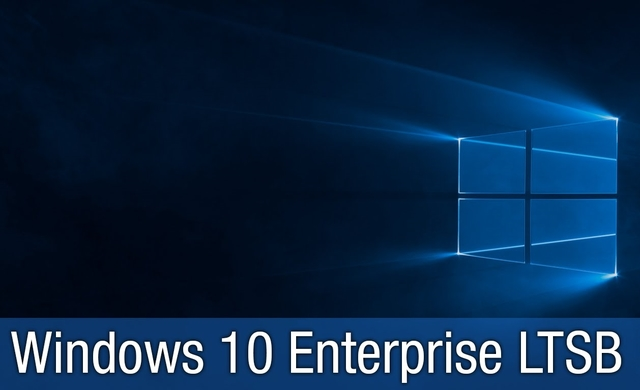 DOWNLOAD WINDOWS 10 ENTERPRISE LTSB x64 PT-BR