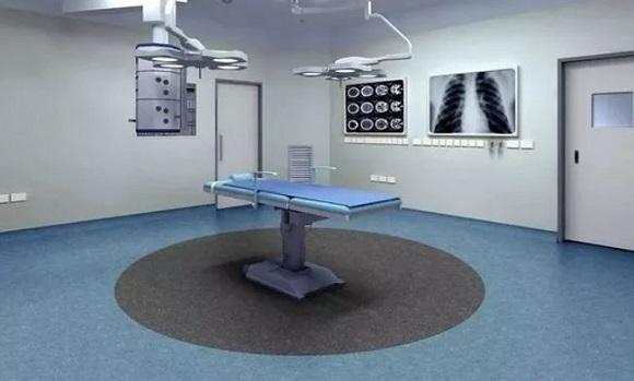 LG Hausys Medistep Space