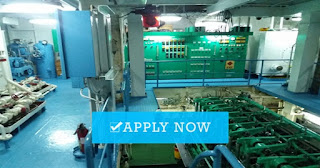 Ship job rank chief engineer august 2016