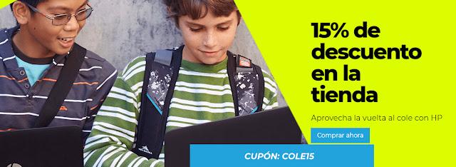 Top 10 portátiles de la Vuelta al Cole de la HP Store