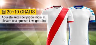 bwin promocion Rayo vs Tenerife 29 abril