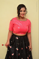 Telugu Actress Mahi Stills at Box Movie Audio Launch  0002.JPG