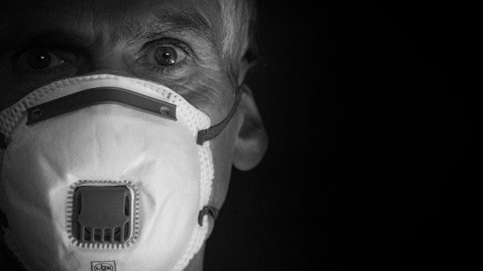 Κλεάνθης Γρίβας: Τα lockdown σκοτώνουν τους ηλικιωμένους