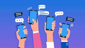 Jasa SMS Bulk | Menuu.id