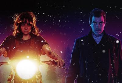 AMC anuncia estreia da 2ª temporada de NOS4A2