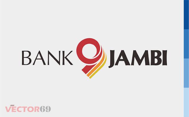 Logo Bank Jambi - Download Vector File EPS (Encapsulated PostScript)