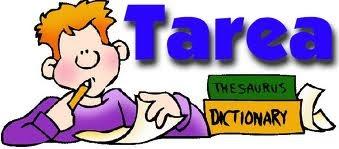 No Tarea Sign