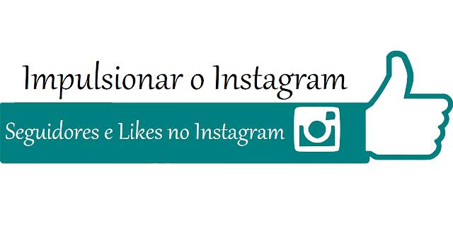 seguidores e curtidas no instagram