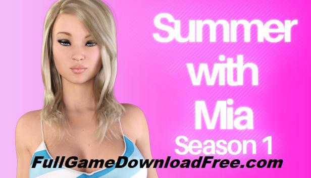 Summer with Mia Season 1